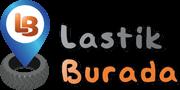 Lastik Burada Logo